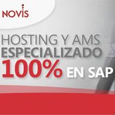 Evento Hosting y AMS especializado en SAP